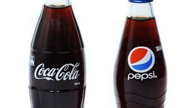 西媒:两可乐巨头每年花巨资洗白形象 削弱相关法律