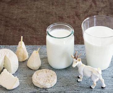 羊奶粉品牌数量或因乳业新政减少 国内市场加速洗牌