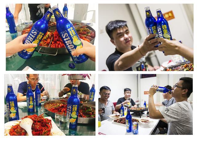 2017网友喜爱的小龙虾排行榜出炉 RIO|STRONG劲爽带你吃遍重庆美食!