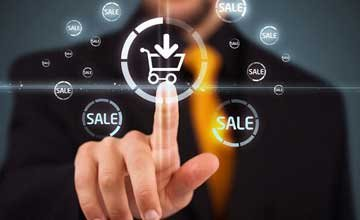 网络购物节日渐风行:价格优惠吗