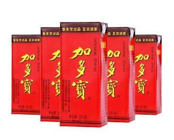 碳酸饮料持续下滑 凉茶挤入市场主流