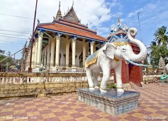 玩点不一样的 柬埔寨不是只有吴哥窟3