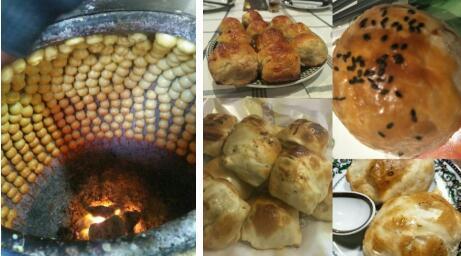 知味新疆 品味美食 就在威斯汀酒店楼兰风情美食节