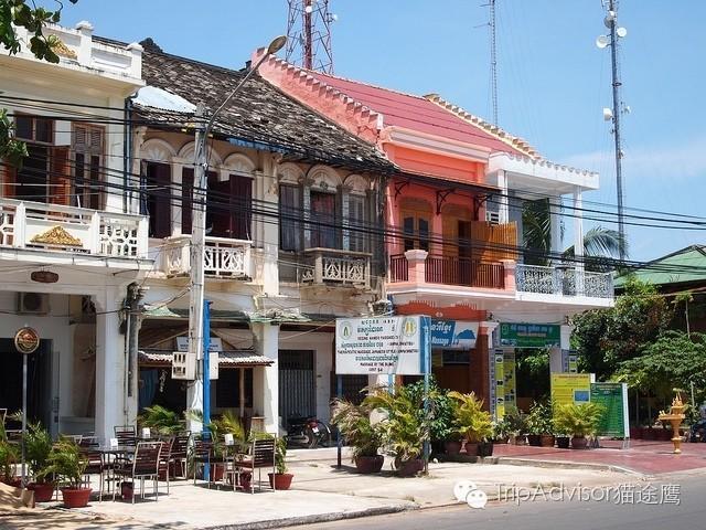玩点不一样的 柬埔寨不是只有吴哥窟6