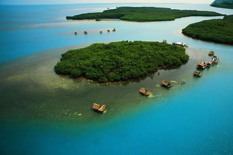 你绝对不知道的风景绝美又冷门的海岛
