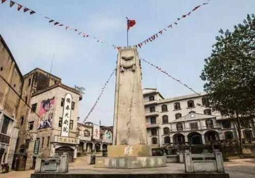 隐匿在重庆周边的古镇 只要2小时!