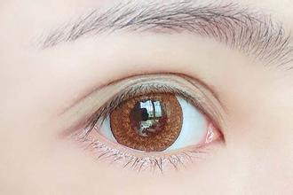 怎么样使眼睛变大