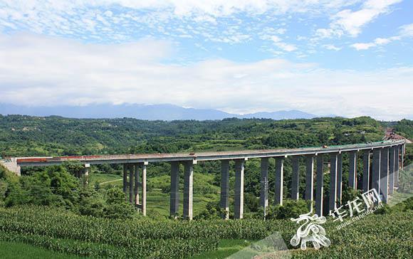 4条高速通车 今年重庆交通将有这些大动作