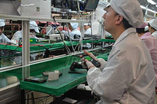 重庆保税港区整体水平位居全国3强 关键指标位列第一