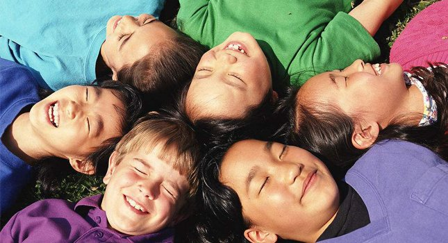 中国儿童发展报告:六成儿童报课外班 每年近万元
