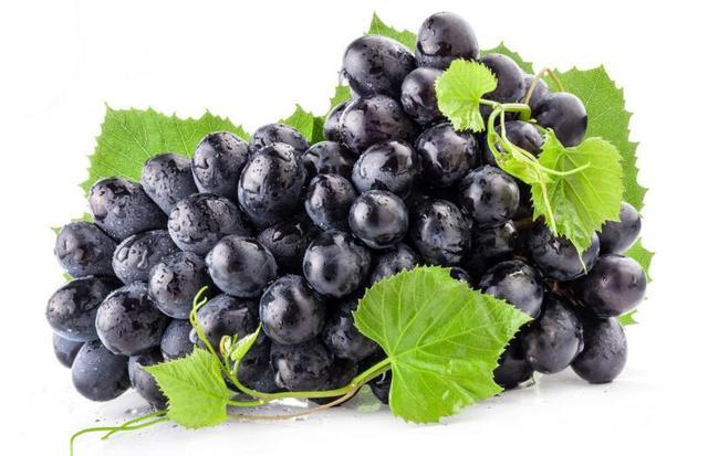 """8月""""科学""""流言榜:葡萄上的白霜是农药?"""
