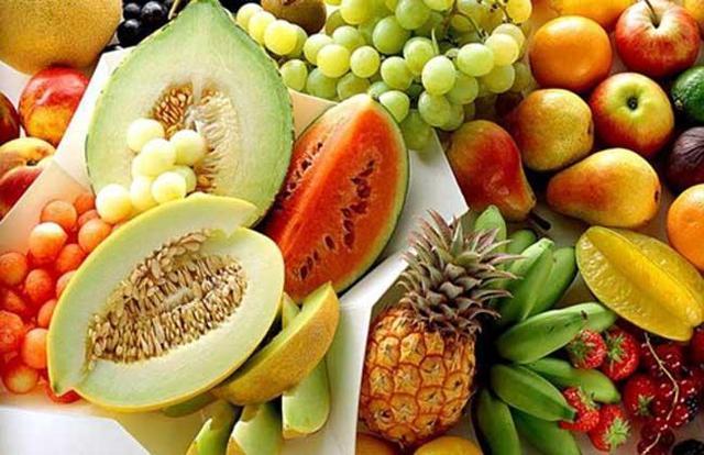 国际公认十大防癌食物你吃了吗?