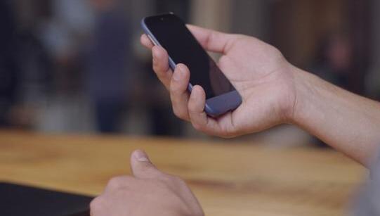 Siempo智能手机鼓励用户尽量少使用它