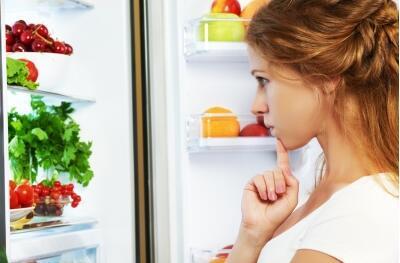 冰箱的几个小妙用 你一定能够用得上