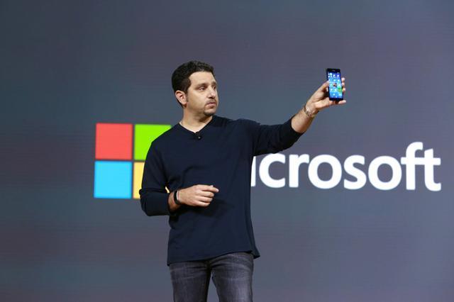 【壁上观】挖iOS和安卓墙角是微软的绝招?