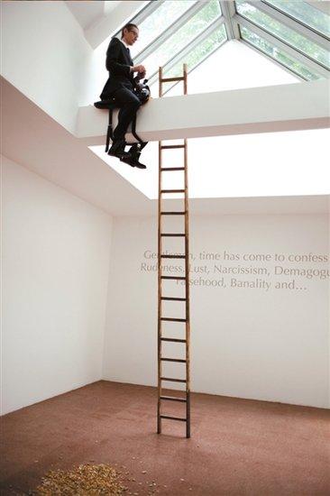 中国艺术家扎堆威尼斯双年展 主题阐释中国变化