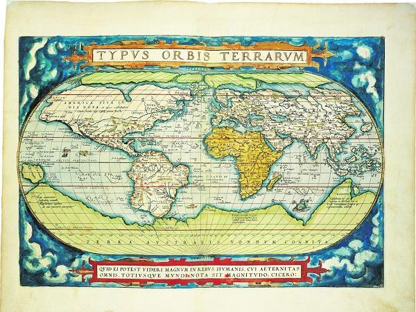 北京 趣味手绘地图