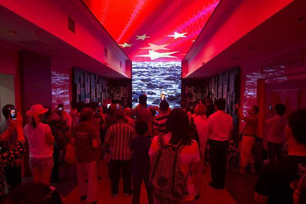 """近代上海的""""红色资源""""为何丰富?"""