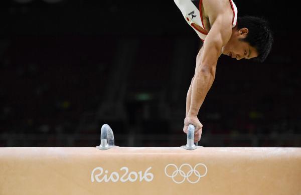 奥运如何取代传统神话,演绎全新英雄传说?