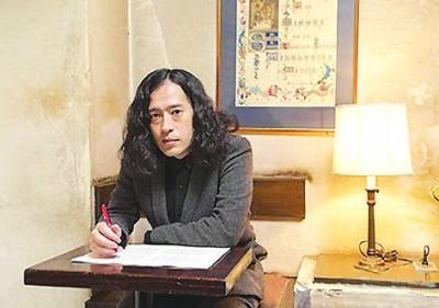 又吉直树:从搞笑艺人到小说家