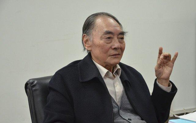 叶秀山先生