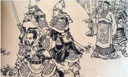 济北王刘兴居叛乱:西汉第一个皇族造反原因?