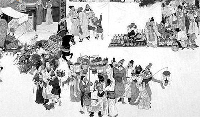 唐朝时期的中国地图_中国唐朝人口