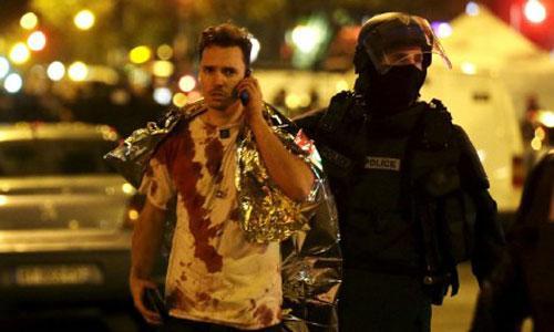 【转发】巴黎恐袭案是文明与野蛮的冲突吗?