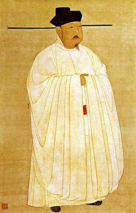 """文物学家孙机:中国要有自己的""""国服""""不容易"""