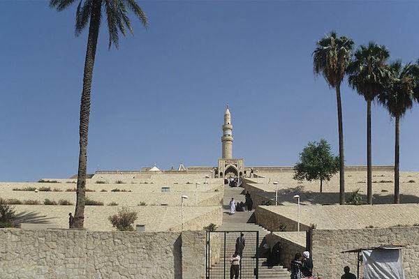 摩苏尔被收复,但古亚述五千年的文物什么也没剩下