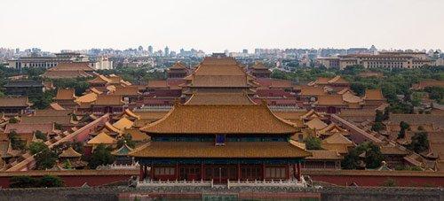 陶东风 北京离历史文化名城有多远