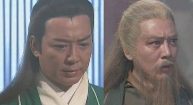 黄药师和黄蓉,金庸小说中最成功的父女关系