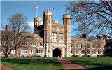哈佛、北大等11所中美名校图书借阅榜大公开