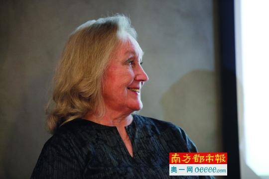 林西莉:瑞典人热爱中国,就像一种传统