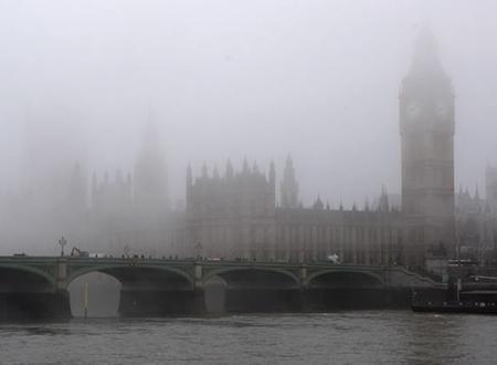 发达国家如何治理雾霾?