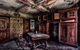 观念摄影:废墟之美
