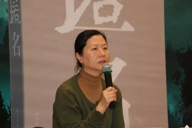 王安忆:小说写作能不能教?我的实践心得