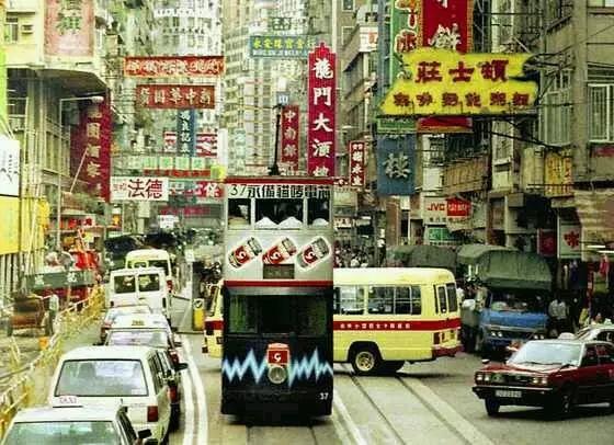 """温儒敏:香港人叫""""表叔""""有多暧昧"""
