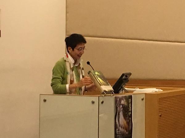 耶鲁教授萧凤霞:踏迹寻中四十年,中国是一个过程
