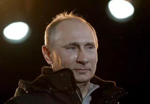 """俄罗斯""""国民老公""""普京是如何反腐的?"""
