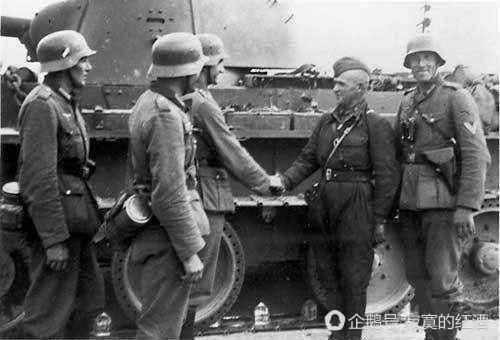二战前德国和苏联穿一条裤子,为何说翻脸就翻脸