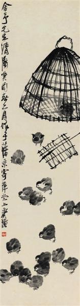 """""""老舍画廊""""重现中国美术馆"""