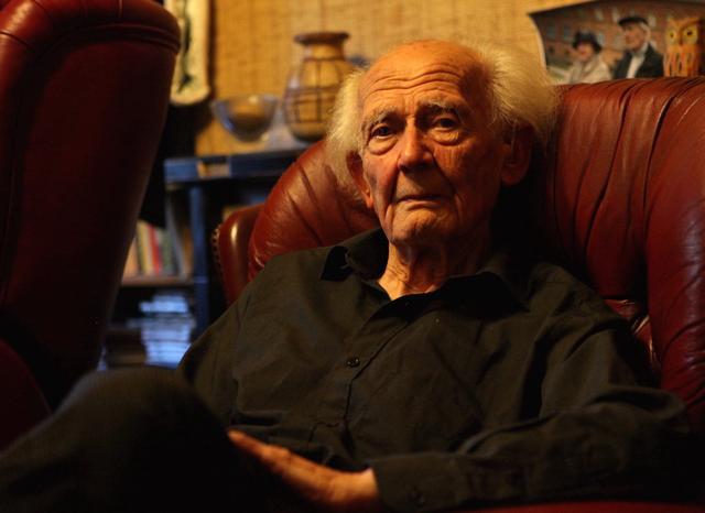 伦理学与现代生活_后现代性的预言家90岁出新书