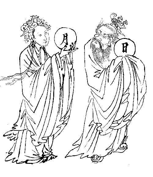 中秋的起源:来自古代对月的崇拜