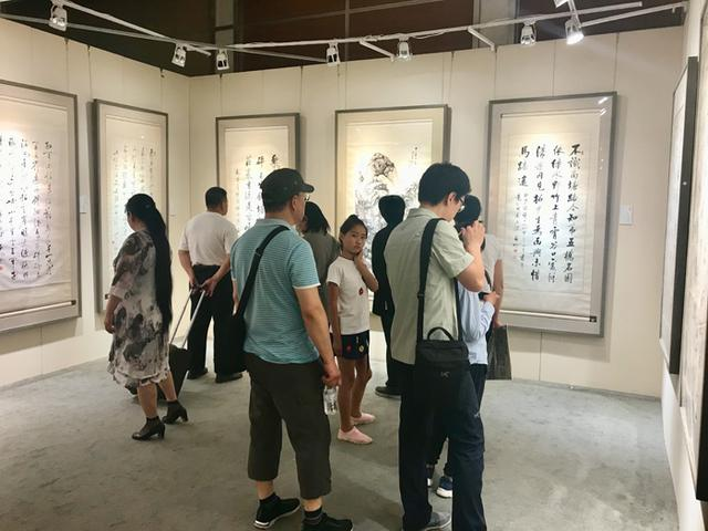 景行维贤·启功作品展于6月3日在荣宝斋大厦开启