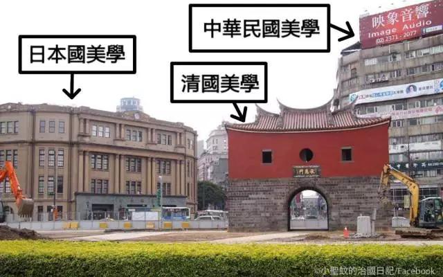 中国的招牌为什么这么丑?