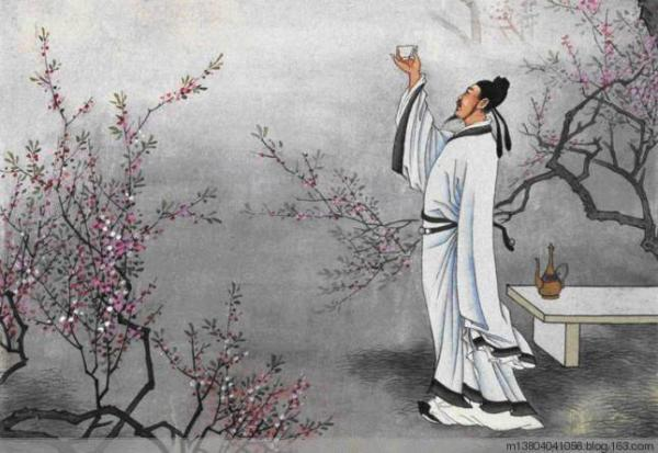 李白、刘伶、武松,谁的酒量高