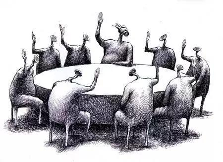段德敏:在哪寻找建立权力制衡机制的基础