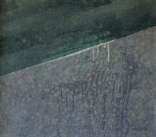纸的厚度:当代艺术的实验