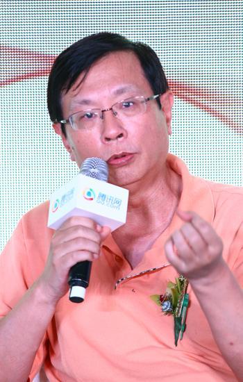 谢文:中国有可能沦为大数据时代的殖民地